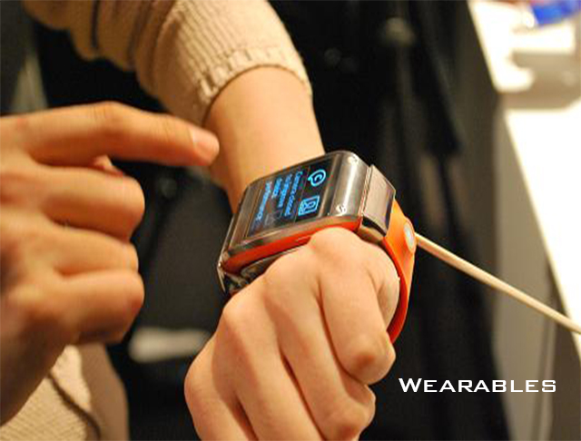 New Smart Watch - A smarter way to look at time