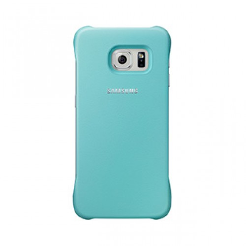 Samsung Galaxy S6 Edge OEM Mint Protective Cover