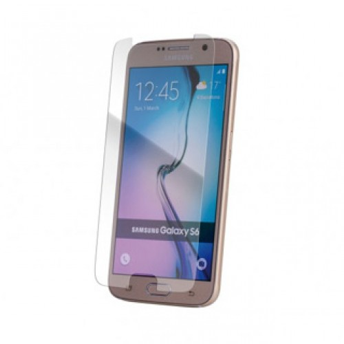Samsung Galaxy S6 Xqisit Tempered Glass screen protector