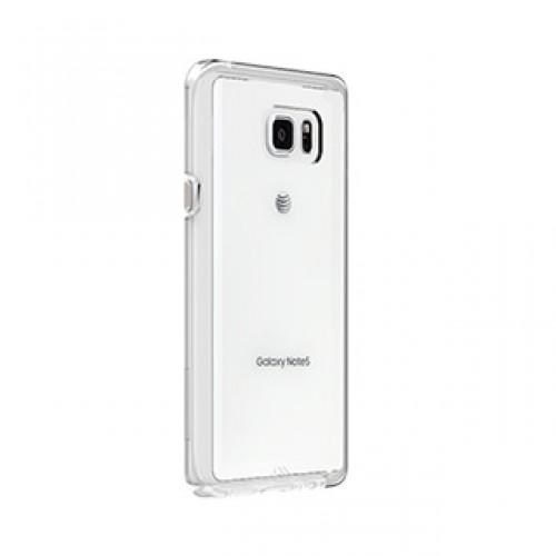 Samsung Galaxy Note 5 Case-mate Clear w/Clear bumper Naked Tough case