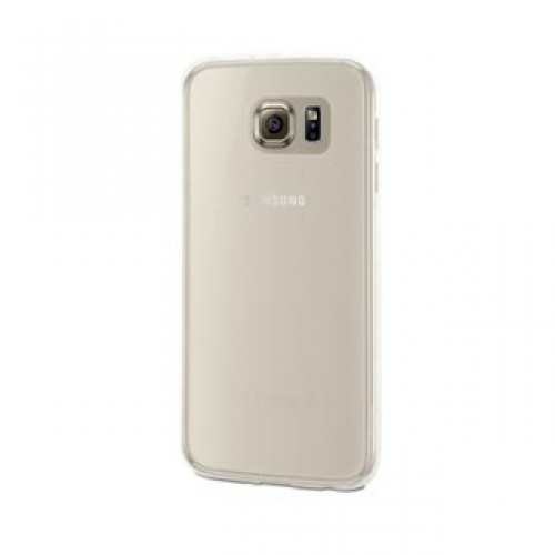 Samsung Galaxy S6 Muvit Transparent ThinGel case