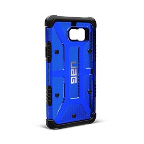 Samsung Galaxy Note 5 UAG Blue/Black (Cobalt) Composite case