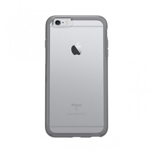 iPhone 6/6S Otterbox Clear/Grey (Grey Crystal)