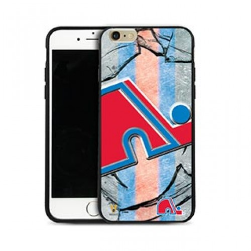 iPhone 6/6S NHL® Quebec Nordiques Large Logo case