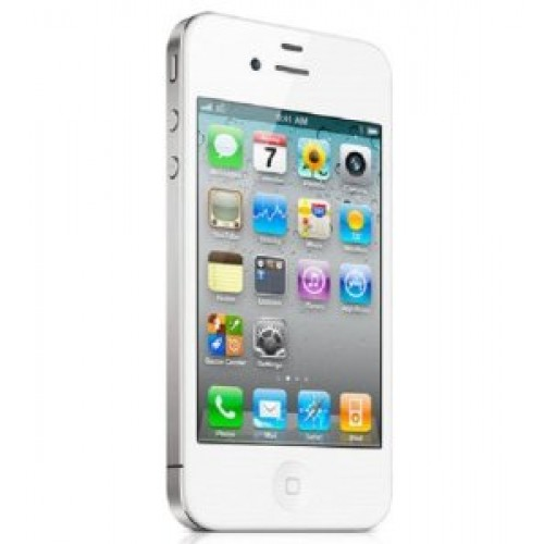 iphone4 Roger locked white