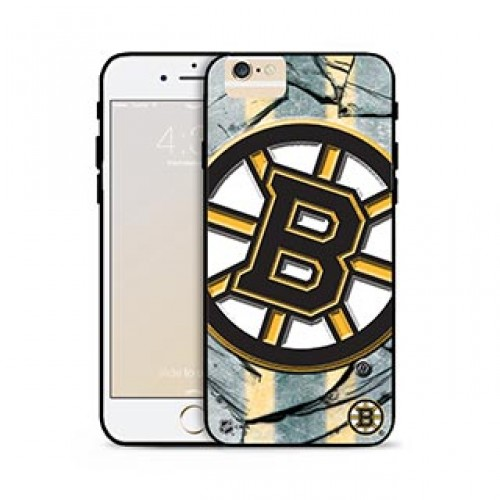 iPhone 6 Plus/6S Plus NHL® Boston Bruins Large Logo cover