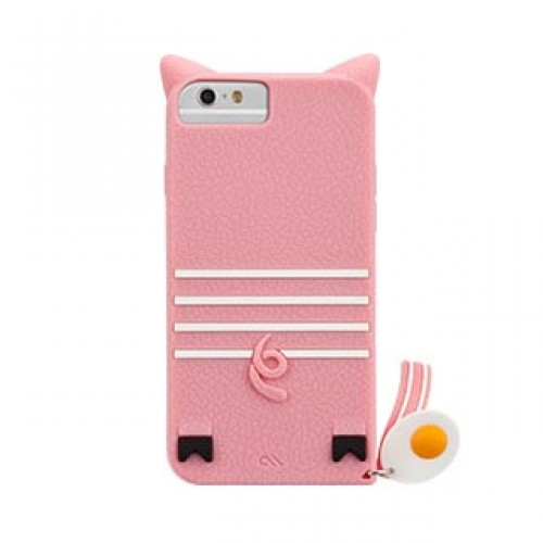 iPhone 6/6S Case-mate Piggy Creature case