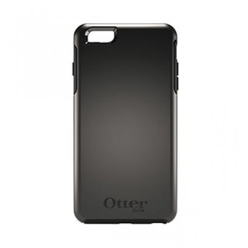 iPhone 6 Plus/6S Plus Otterbox Black/Black Symmetry series case