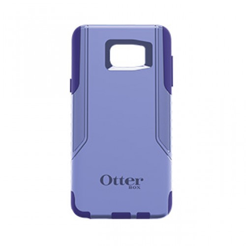 Samsung Galaxy Note 5 Otterbox Purple/Purple (Purple Amethyst) Commuter series case