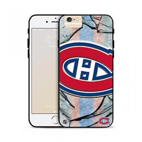 iPhone 6 Plus/6S Plus NHL® Montreal Canadiens Large Logo cover