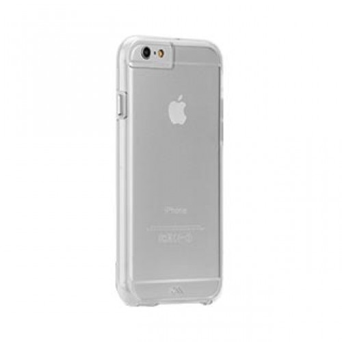 iPhone 6/6S Case-mate White/Grey Tough case