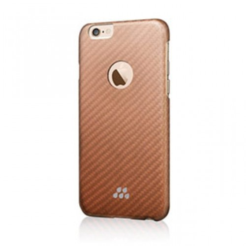 iPhone 6 Plus/6S Plus Evutec Rose Gold (Kalantar) Karbon S Series case