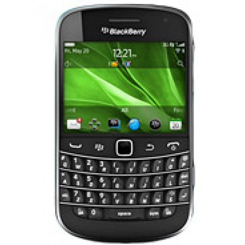 Blackberry 9900  Wind locked