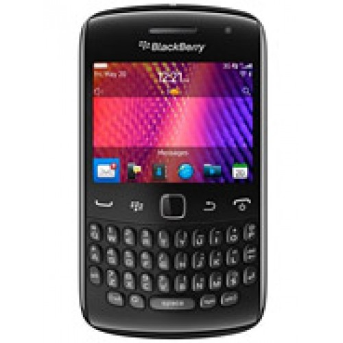 Blackberry 9360 Black