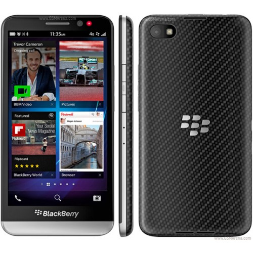 BlackBerry Z30 Unlocked Brand New