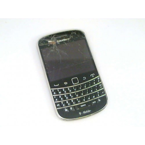 Blackberry LCD Repairs