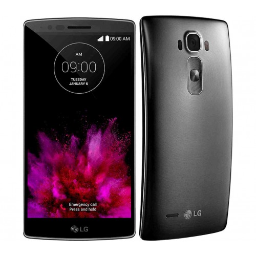 LG G Flex 2 H950 Brand New Unlocked (Silver)